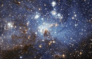 Science and Religion: Science and Religion on Stars in the Heavens.